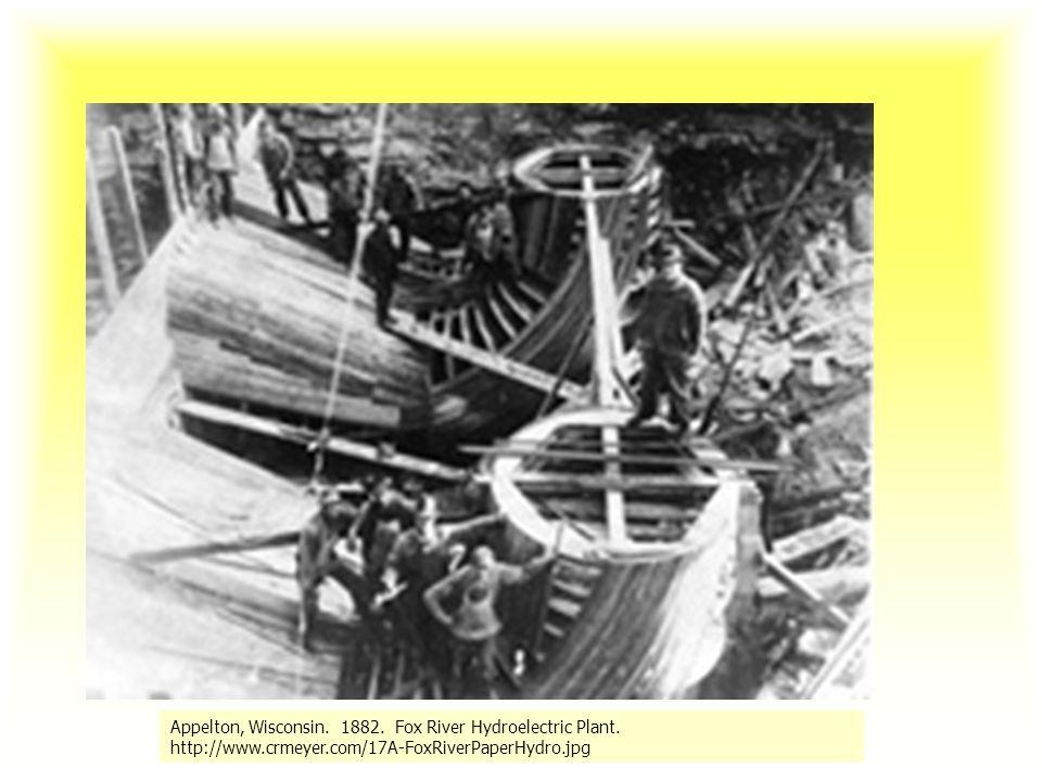 Wodospad Niagara, 1914 http://www.americaslibrary.gov/assets/jb/reform/jb_reform_niagra_2_e.jpg Źródło: