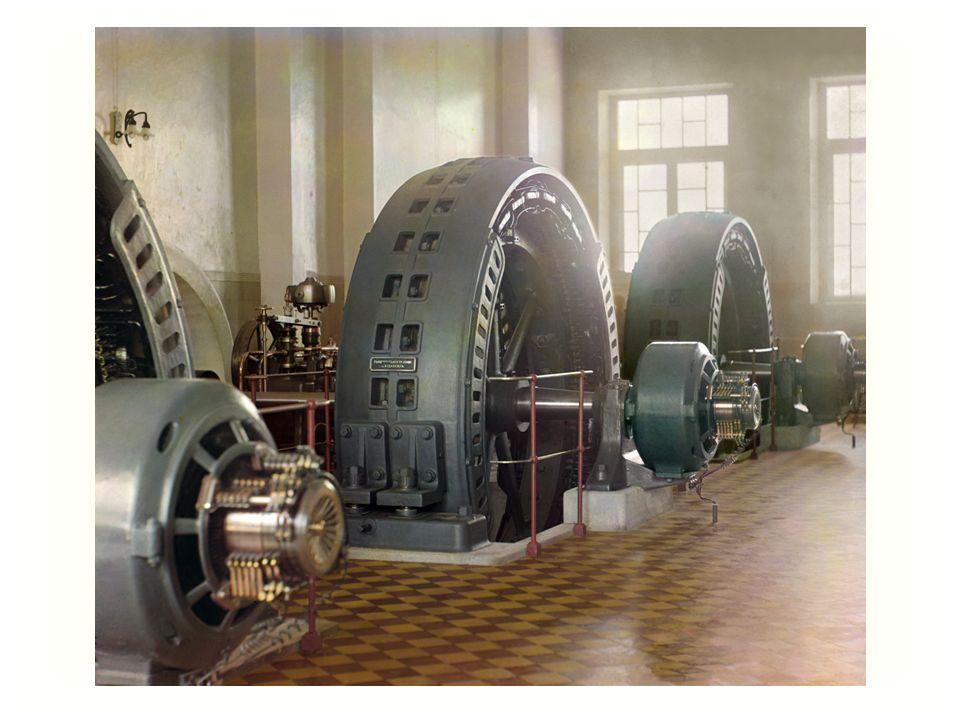 Elektrownia wodna zakład przemysłowy zamieniający energię spadku wody na elektryczną. Spadająca woda napędza turbiny które przetwarzają energię mechan