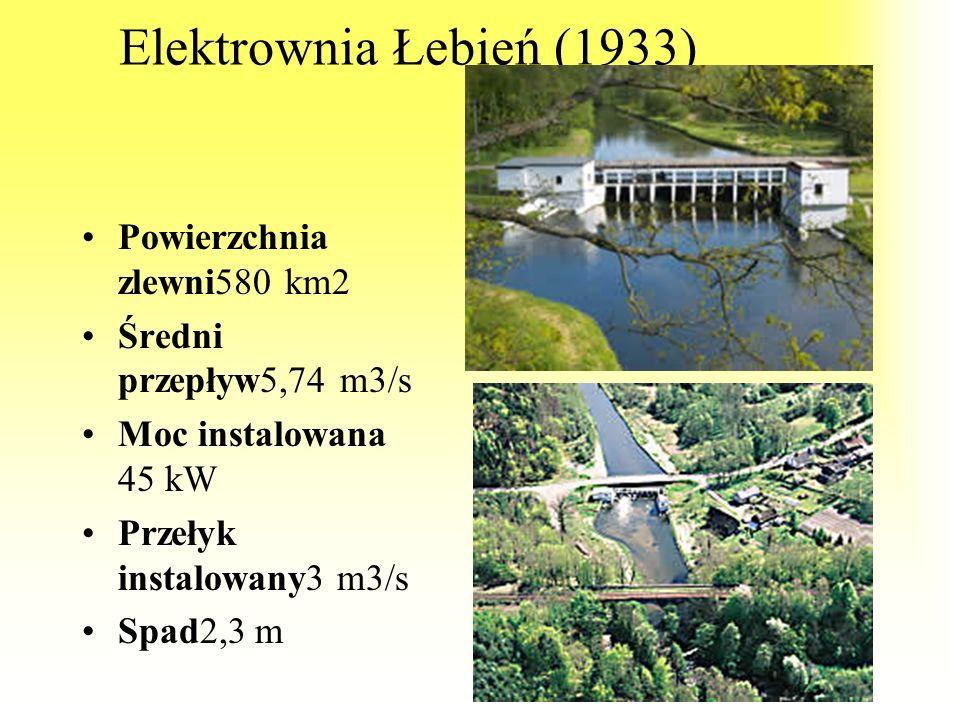 Elektrownia Wodna Żarnowiec -największa w Polsce elektrownia szczytowo- pompowa. Położona w miejscowości Czymanowo nad jeziorem Żarnowieckim w wojewód