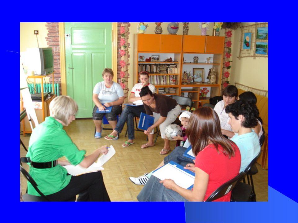 Prowadzący: Ewa Warwas – Moroz 9 – 15 grudnia 2008r.