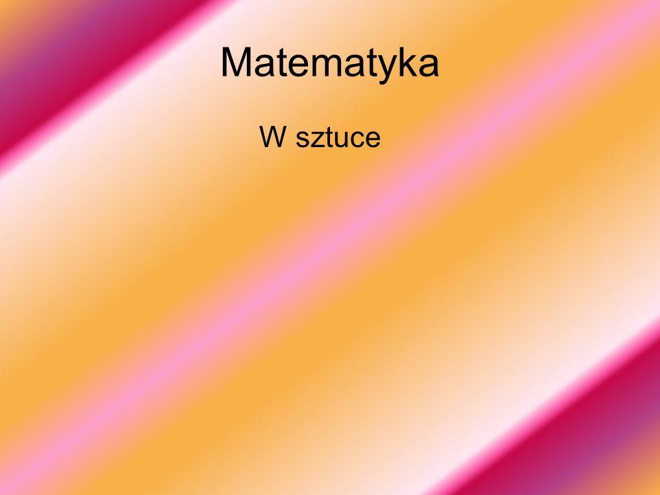 Linie rytmiczne Szpakowskiego Wrocław miał szansę stworzenia jedynego w swoim rodzaju matematyczno-artystycznego Rynku.