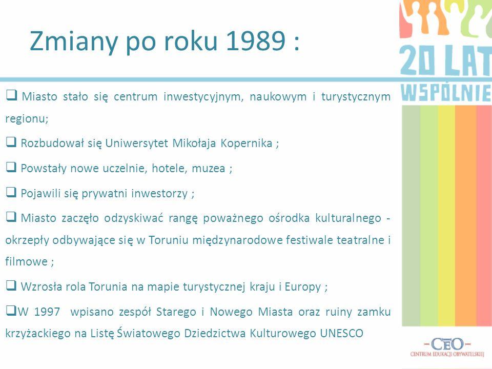W roku 1999 weszła w życie reforma administracyjna kraju.