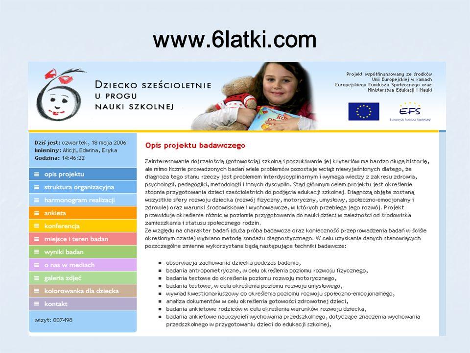 www.6latki.com