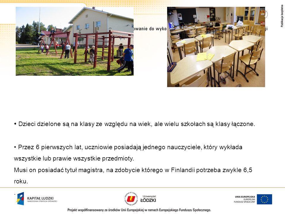University of Helsinki Kierunek: Kindergarten teacher and early childhood education Edukacja przedszkolna i wczesnodziecięca Studia licencjackie Kandydaci do studiowania na kierunku edukacja przedszkolna i wczesnodziecięca zdają egzamin pisemny – 300 pytań oraz test predyspozycji, który bada umiejętności nawiązywania interakcji z grupą dziecięcą.