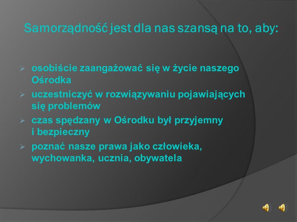 Naszą DROGĘ DO SAMORZĄDNOŚCI zapoczątkowało spotkanie z posłem na Sejm Rzeczpospolitej Polskiej - dr Jarosławem Matwiejukiem, które odbyło się we wrześniu 2008r.