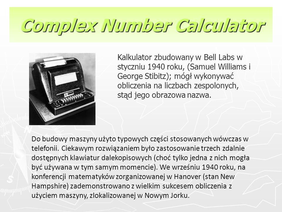 Maszyna różnicowa Pierwsze urządzenie, które można nazwać komputerem we współczesnym znaczeniu tego słowa, zostało obmyślone w 1822 przez angielskiego