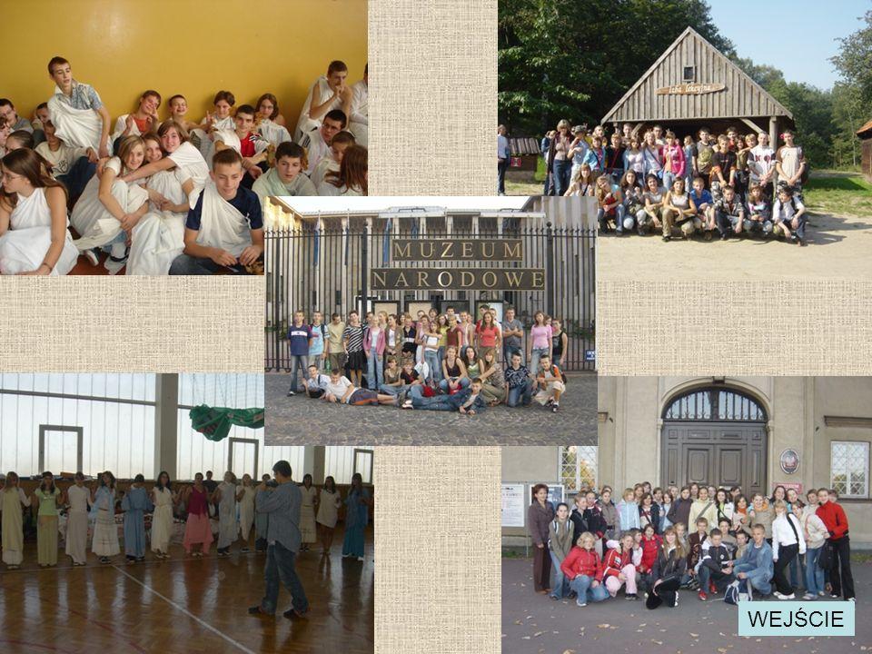 Zielona gęś 15 września 2006 roku wybraliśmy się na jednodniową wycieczkę do Warszawy.