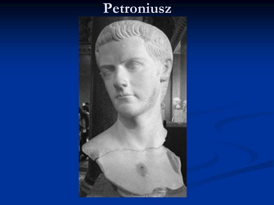Ofoniusz Tygellinus Gajusz Ofonius Tigellinus, Fotka Tigellinus Sophonius - pochodzący z Agrigento wojskowy Rzymski, bliski przyjaciel cesarza Nerona, prefekt straży nocnej a od 62 (po śmierci Sekstusa Afraniusza Burrusa ), prefekt pretorianów i prawa ręka cesarza.