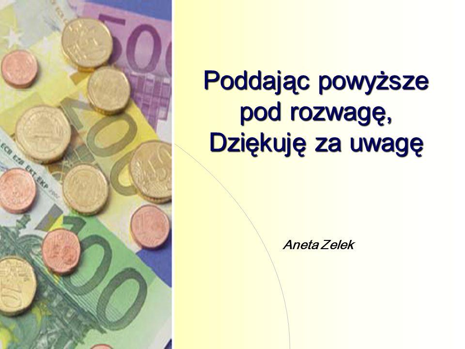 Wchodzimy czy nie wchodzimy? Euro zamiast złotówki przyniesie niewątpliwe korzyści krótkookresowe w skali mikroekonomicznej Euro zamiast złotówki przy