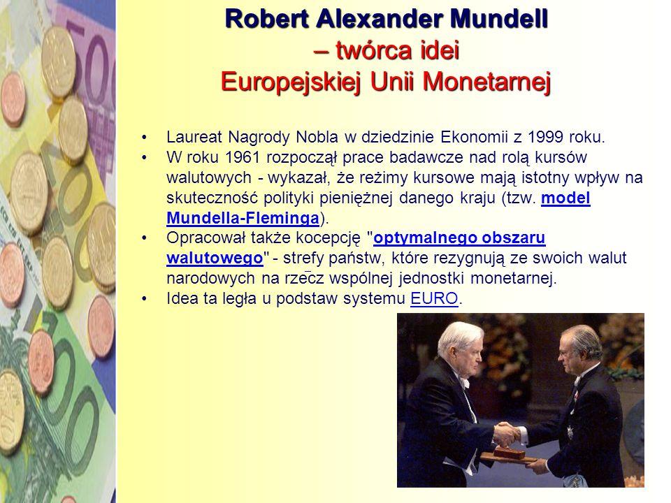 Strefa EURO w obiektywie Prof. dr hab. Aneta Zelek Zachodniopomorska Szkoła Biznesu w Szczecinie