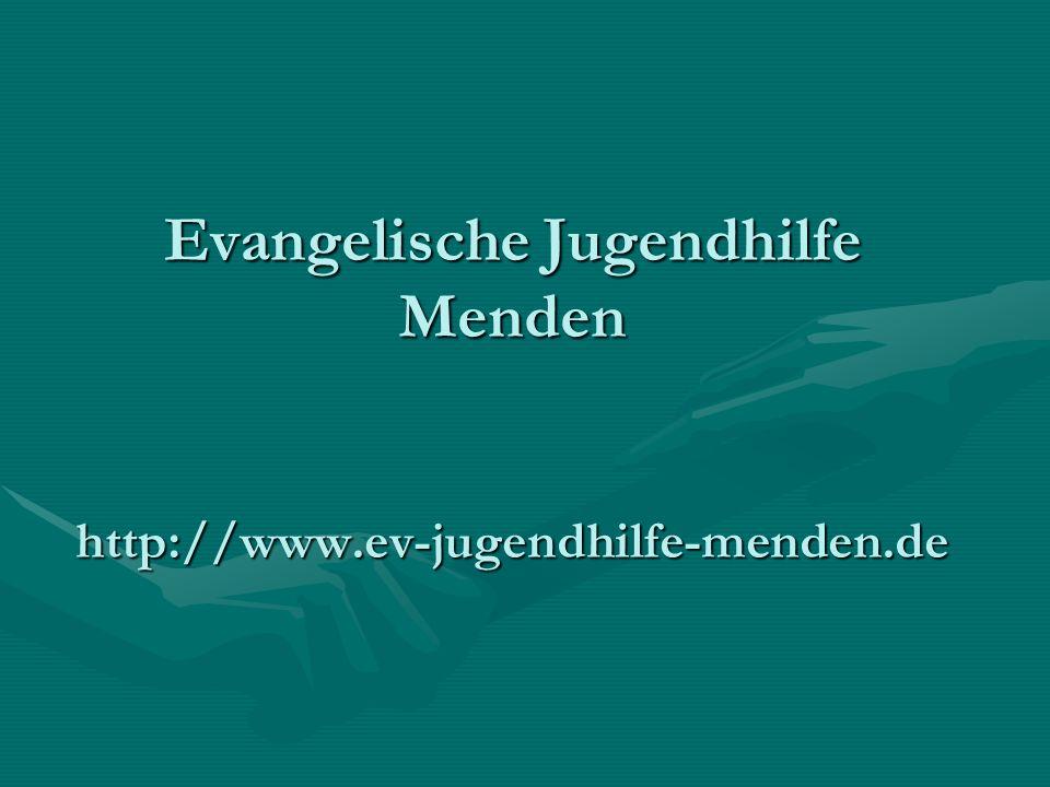 Evangelische Jugendhilfe Menden http://www.ev-jugendhilfe-menden.de