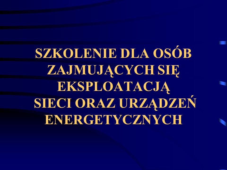 Objawy – skutki przepływu prądu o częstotliwości 50-60 Hz Natężenie prądu w mA Objawy – skutki przepływu prądu o częst.