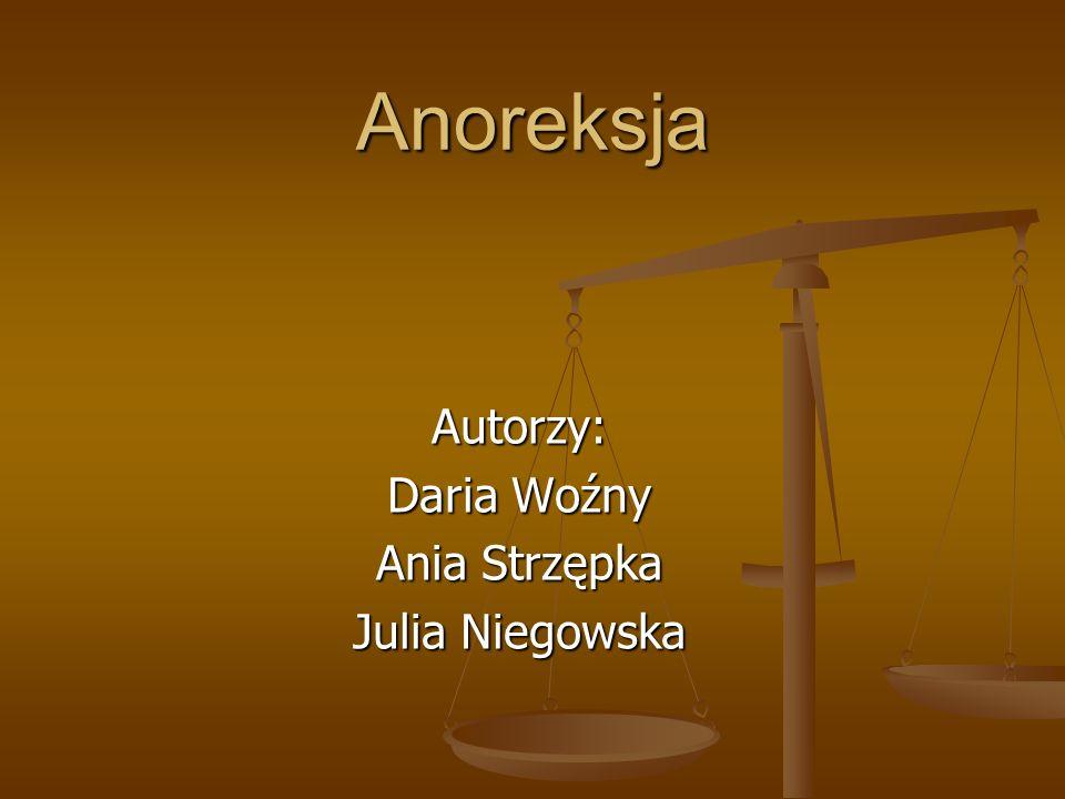 Spis treści: - Objawy anoreksji, - Objawy anoreksji, - Leczenie, - Leczenie, - Skutki uboczne leczenia, - Skutki uboczne leczenia, - Zapobieganie, - Zapobieganie, - Podsumowanie.
