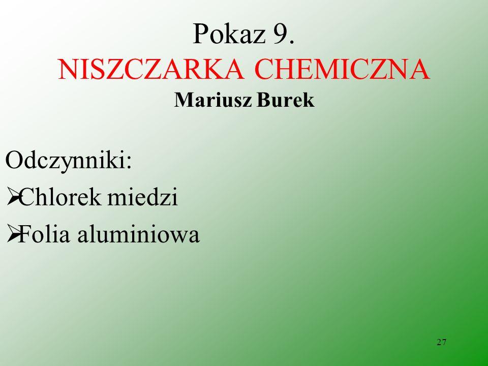26 Chemia użyteczna