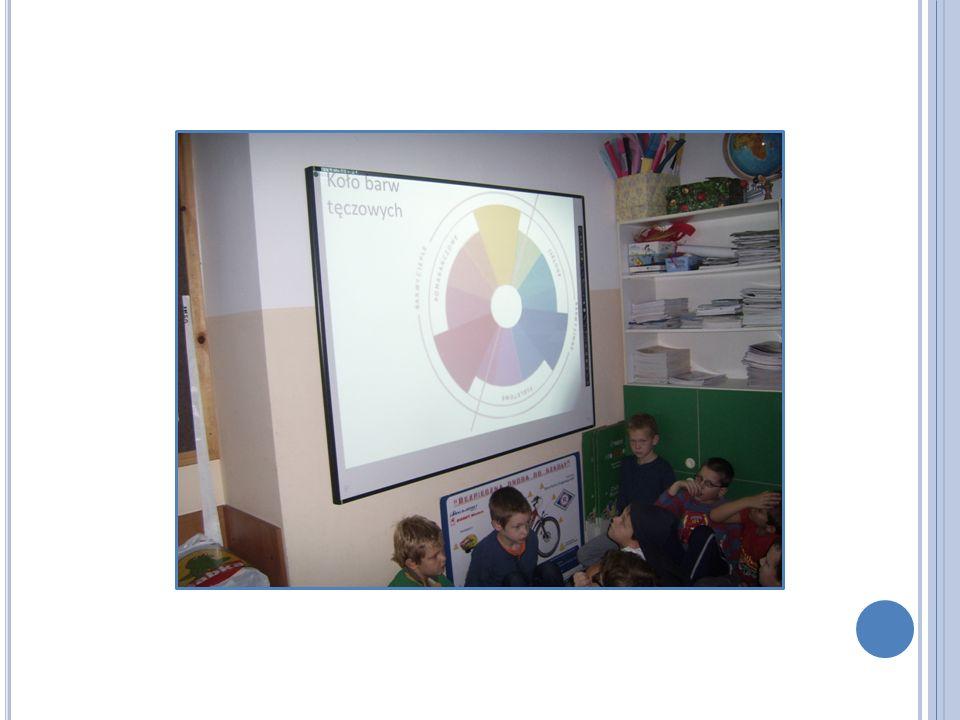 Dzieci z klasy 0 w Przedszkolu Miejskim nr 1 w Olsztynie.