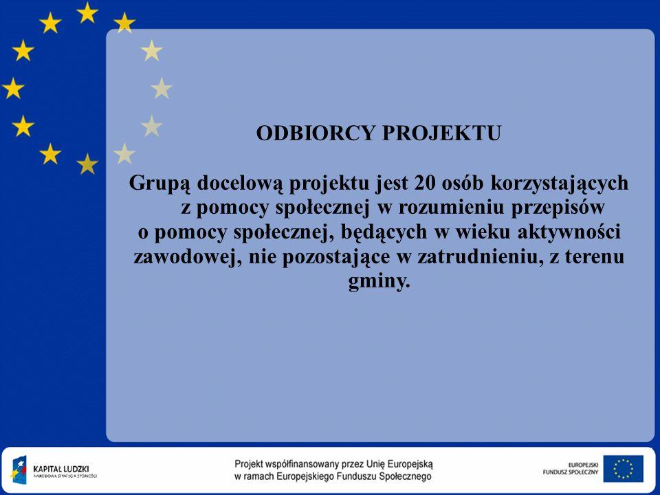 08-11-21 Ankietowanych zapytano także o ocenę poszczególnych modułów zrealizowanych podczas projektu.
