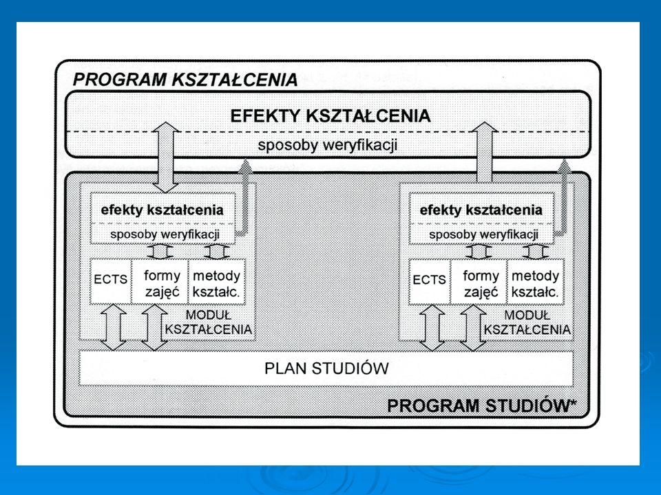 Profil kształcenia ogólnoakademicki praktyczny (wymaga zorganizowania przez uczelnię odpowiednich praktyk, ma szerszy zbiór efektów kształcenia) Obszary kształcenia 1.