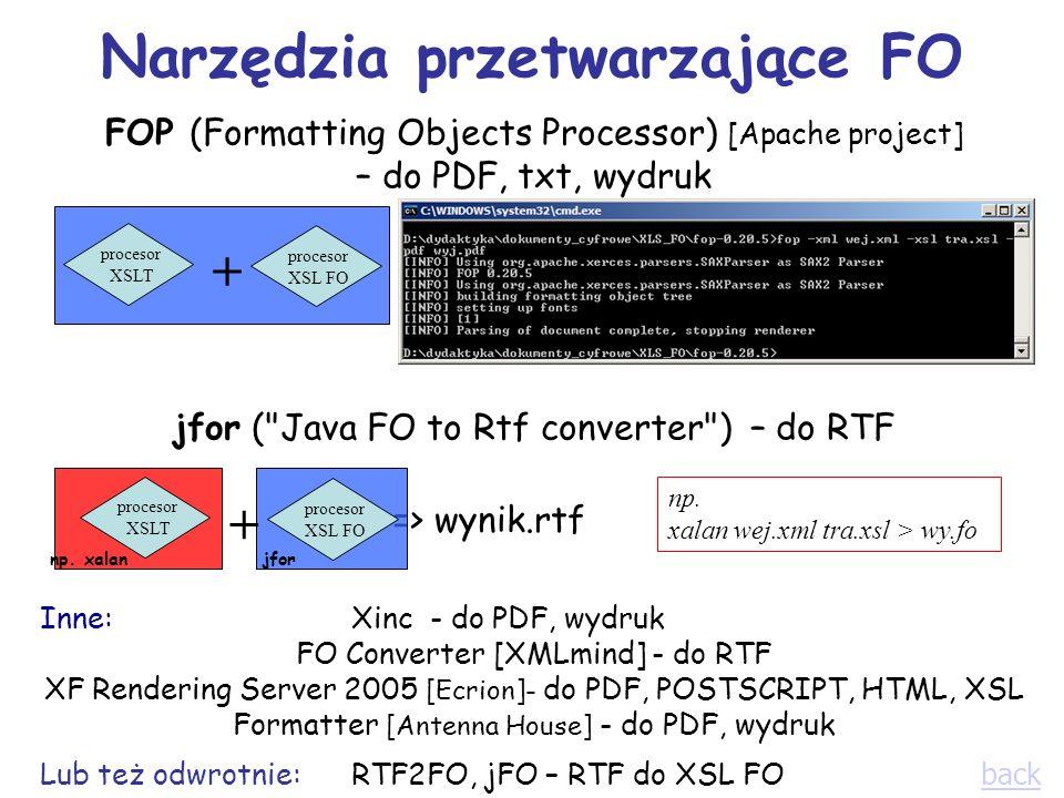 Wejściowe dane XML PG_1 Alicja Marcinkiewiczowska Maria Jakub Rozprawa na temat blizej nieokreślony.