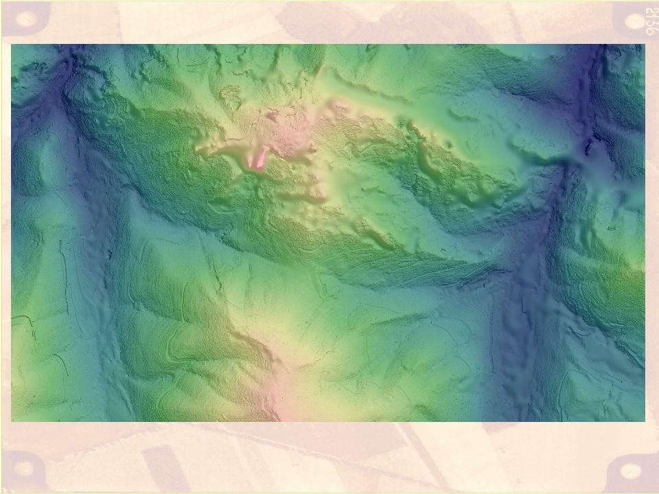 Źródła danych dla DEM Stereopary zdjęć lotniczych i obrazów satelitarnych Digitalizacja map topograficznych Bezpośrednie pomiary terenowe Skanning laserowy