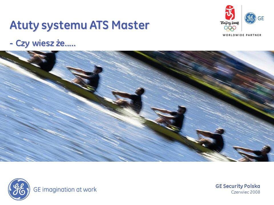 Czerwiec 2008 1....system ATS jest dostępny w 4 rozmiarach obudów (S,M,L,XL), od modelu ATS1000 do ATS4000.