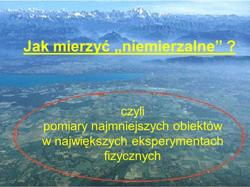Politechnika Warszawska Wydział Fizyki Festiwal Nauki - 2002