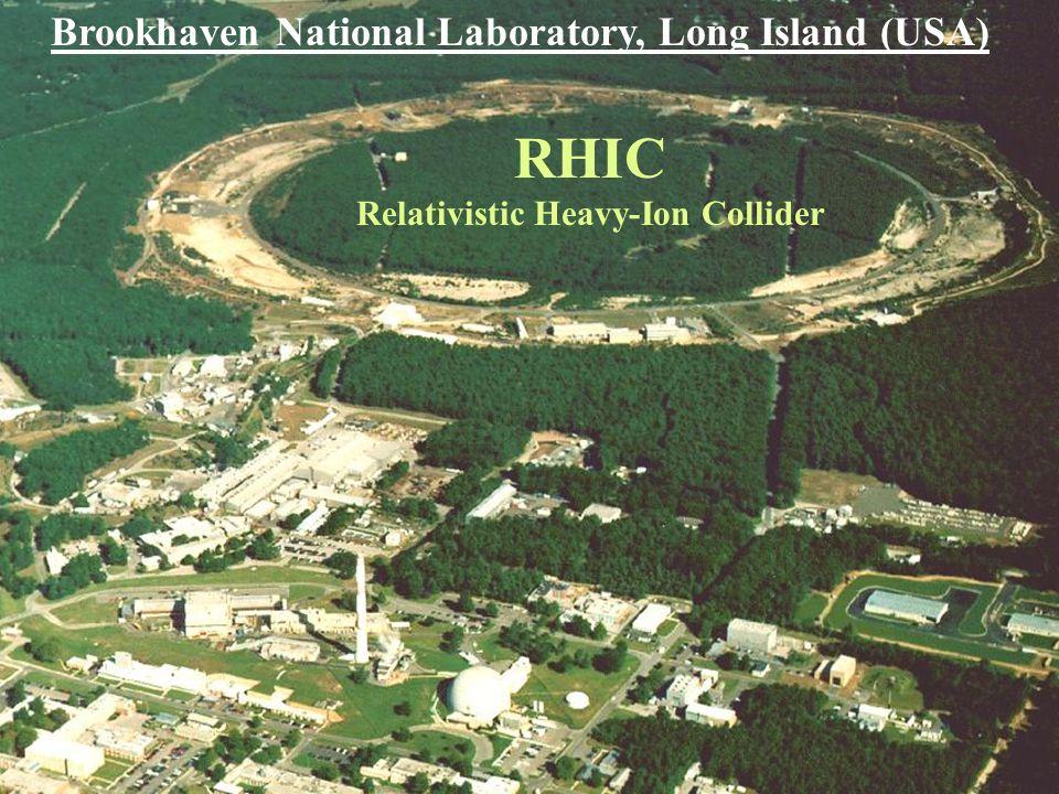 Powstały ogromne laboratoria fizyki jądrowej skupiające naukowców z całego świata