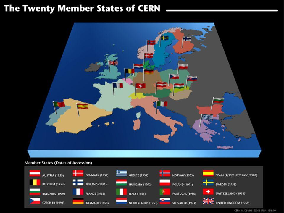 CERN – eksperyment CMS