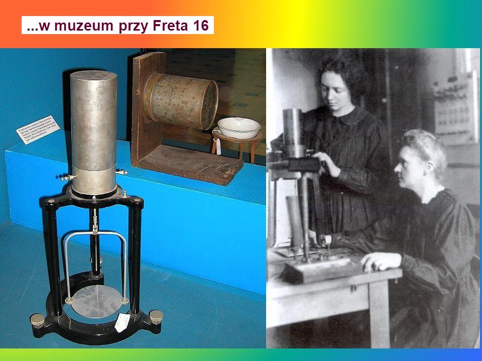 Spektrometr fotonów OZYRYS Akcelerator ciężkich jonów
