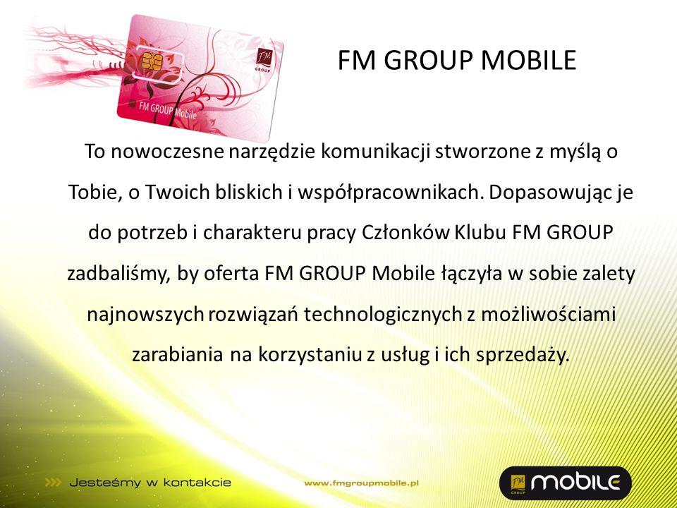 Międzynarodowy zasięg Polkomtel S.A., operator największej sieci w Polsce, zapewnia użytkownikom FM GROUP Mobile ogólnopolską dostępność usług.
