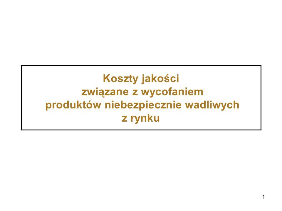 2 Literatura: 1.Bank J., Zarządzanie przez jakość, Gebethner & Ska, Warszawa 1996.
