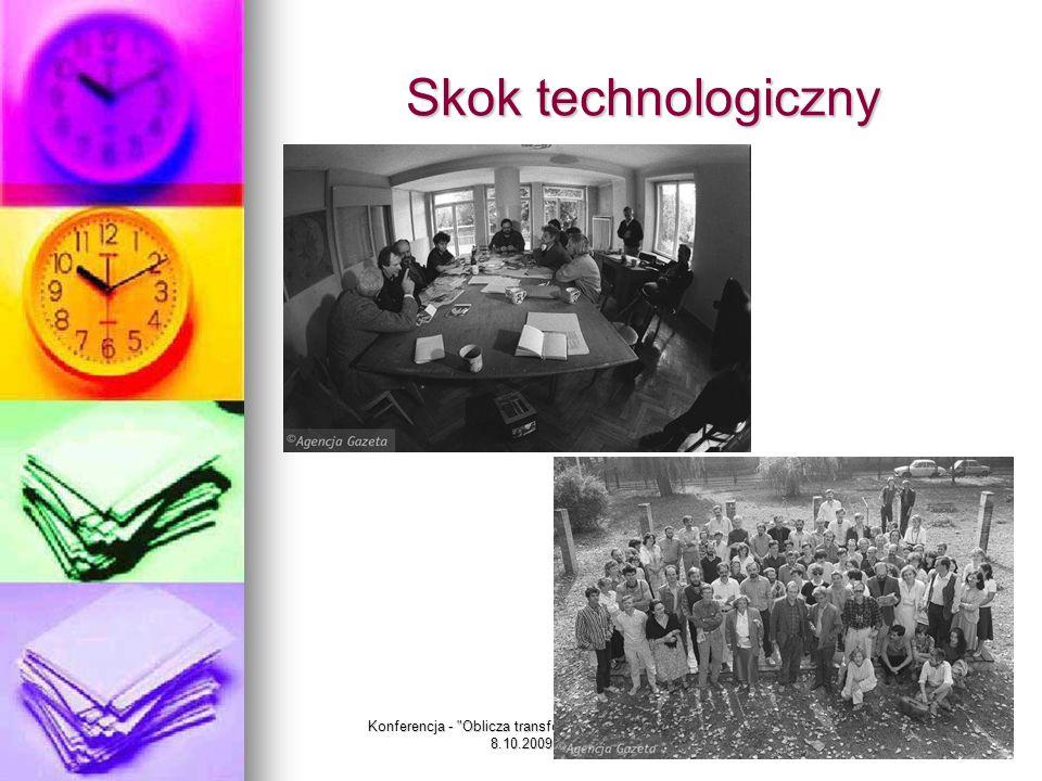 Skok technologiczny