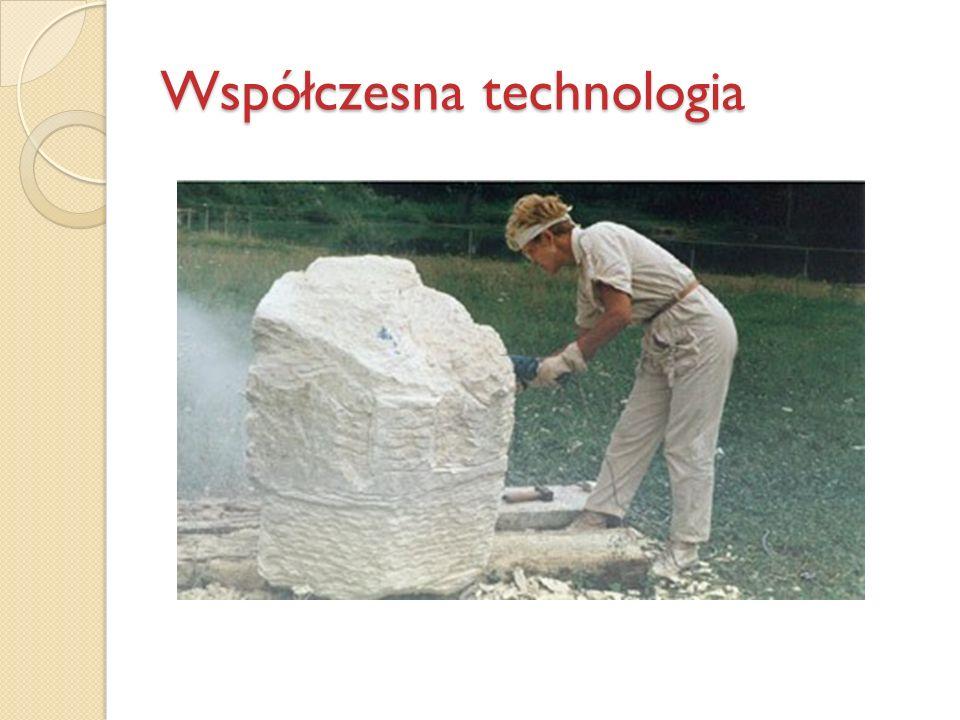 Współczesna technologia