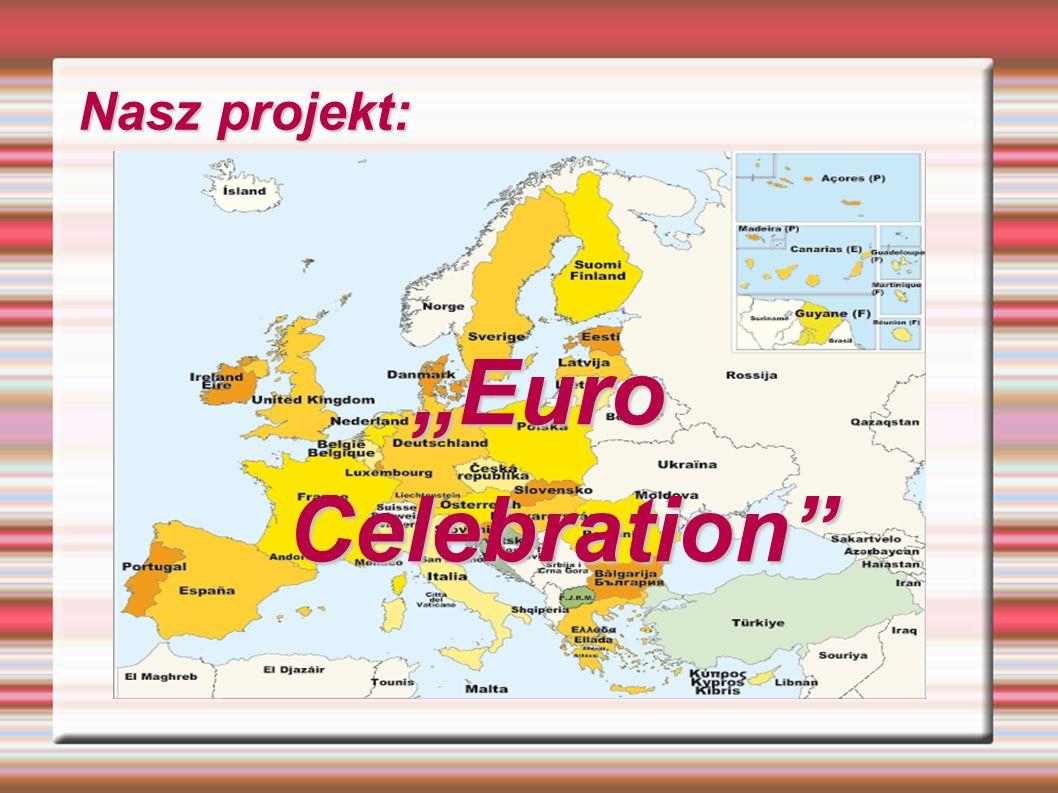 Dziedziny tematyczne projektu: Dziedzictwo kulturowe Historia / tradycje Muzyka / taniec Technologie informacyjno- komunikacyjne