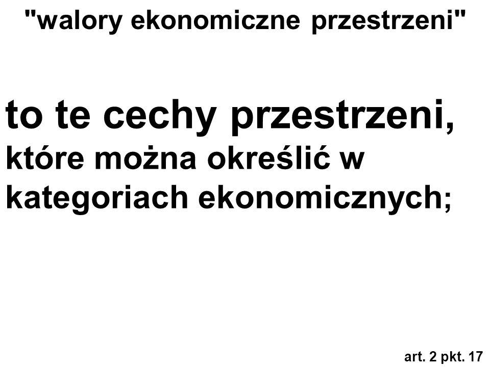 art. 2 pkt. 12 to nieruchomość gruntowa lub działka gruntu, której: