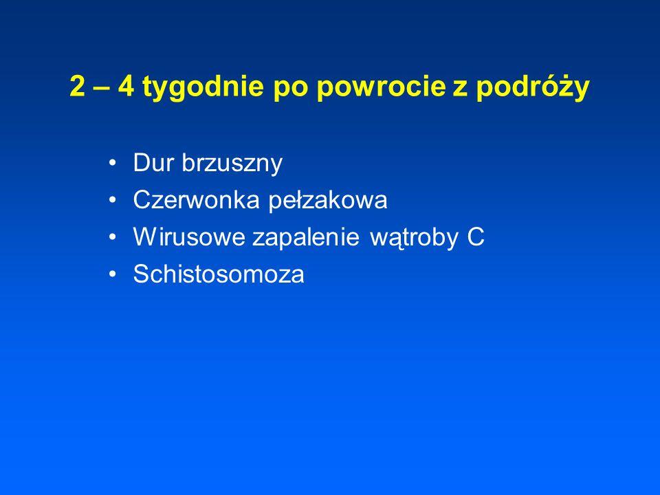 Leczenie Chinina dożylnie 10 mg/kg w 2 - 3 dawkach (I dawka 20 mg/kg m.c.) tabl.