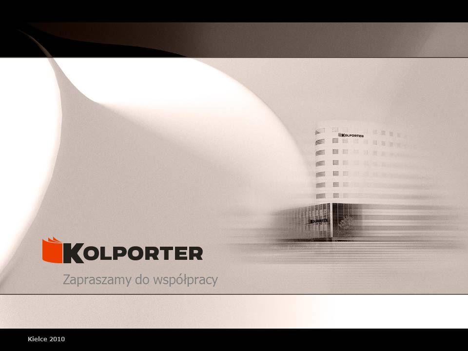 Zapraszamy do współpracy Kielce 2010