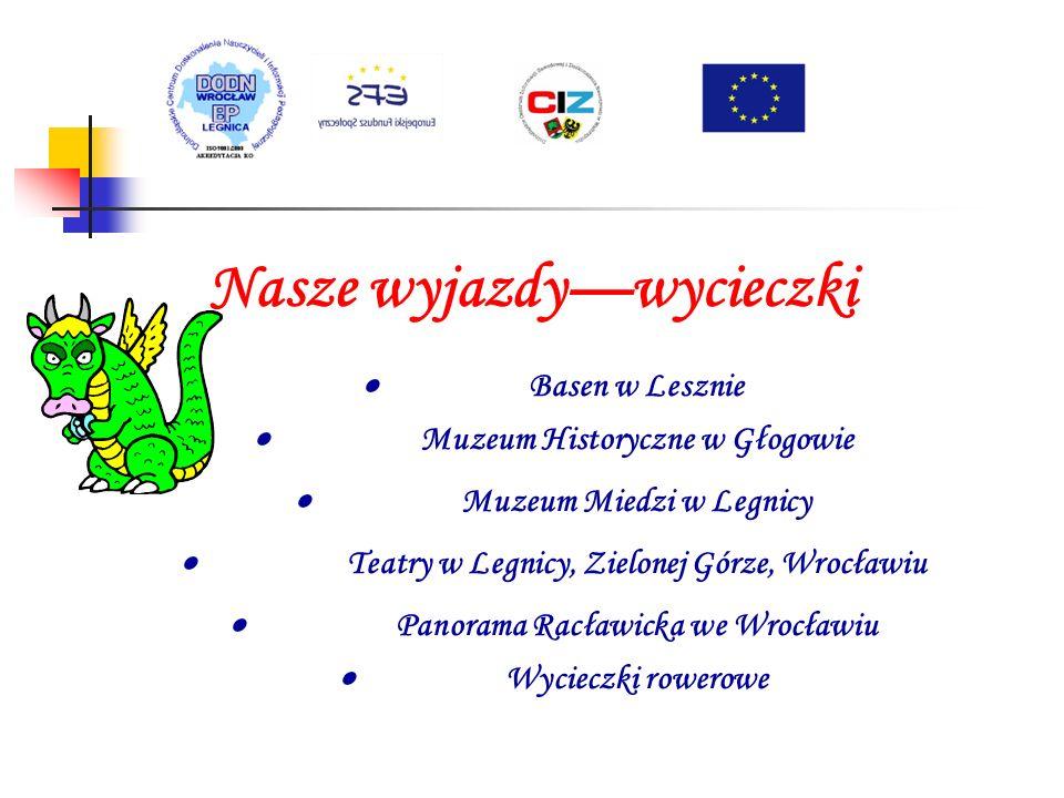 Program rozpoczął się 01.04.2007 roku a zakończy się 31.03.2008 roku