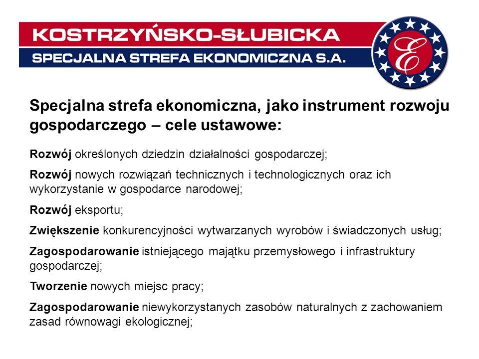 K-S SSE S.A. Lider w kreowaniu wizerunku gospodarczego Regionu Lubuskiego