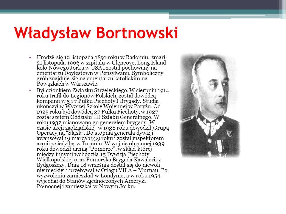 Kazimierz Fabrycy Generał Fabrycy urodzony w Odessie, służył początkowo w armii rosyjskiej, uczestnicząc jednocześnie czynnie w konspiracyjnych organizacjach niepodległościowych.