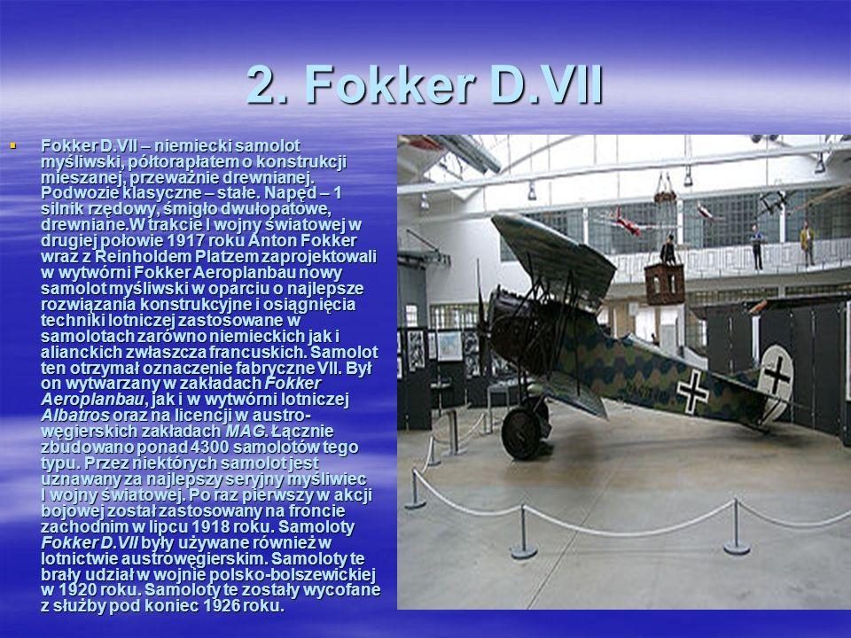 Albatros D.I - jednomiejscowy niemiecki samolot myśliwski z okresu I wojny światowej. Zaprojektowany przez zespół w składzie: Robert Thelen, R. Schube