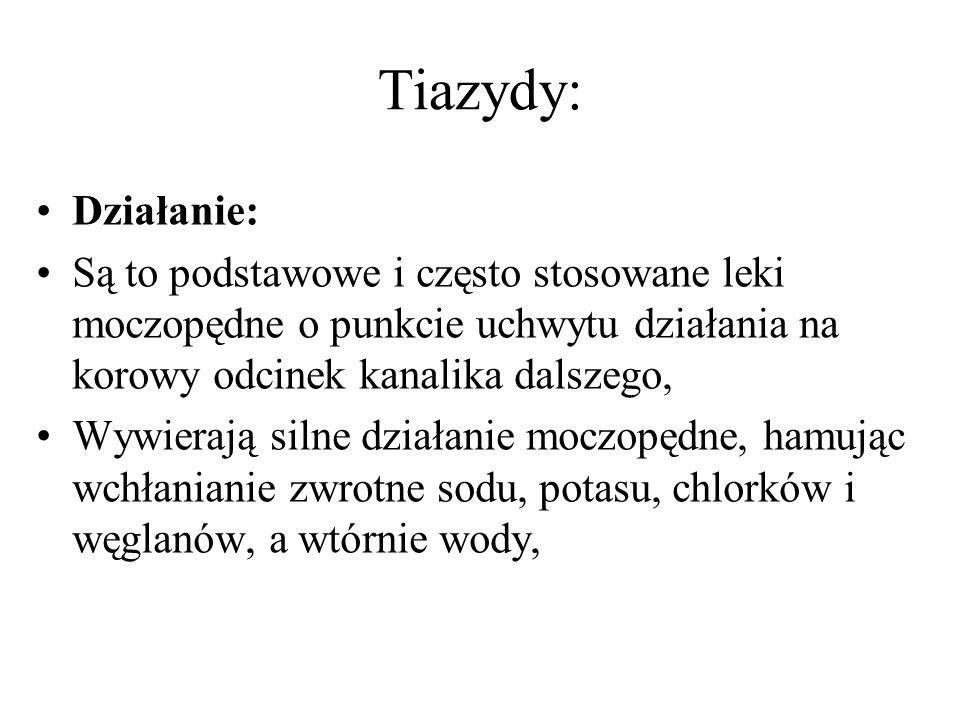 α-ADRENOLITYCZNE: Prazosyna Doksazosyna