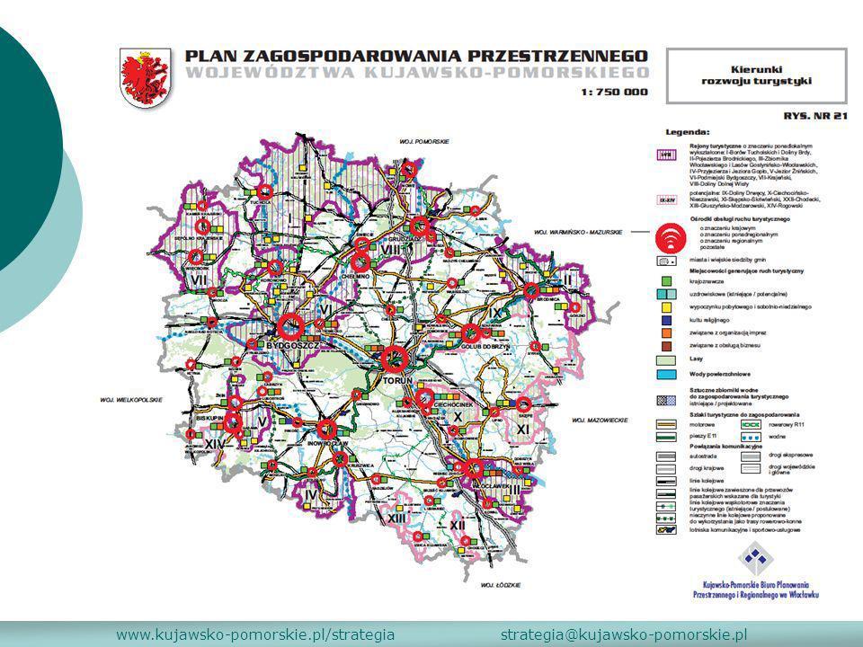 Strategia rozwoju województwa kujawsko-pomorskiego na lata 2007-2020 (1) Załącznik do Uchwały Nr XLI/586/05 Sejmiku Województwa Kujawsko- Pomorskiego z dnia 12 grudnia 2005 r.