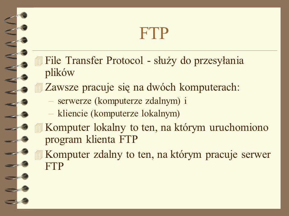 Linux 4 Okno terminala wywoływane przez PuTTY 4 połączenie SSH do boss.zie.pg.gda.pl 4 logowanie do konta - login / hasło 4 Podstawowe polecenia: –ls