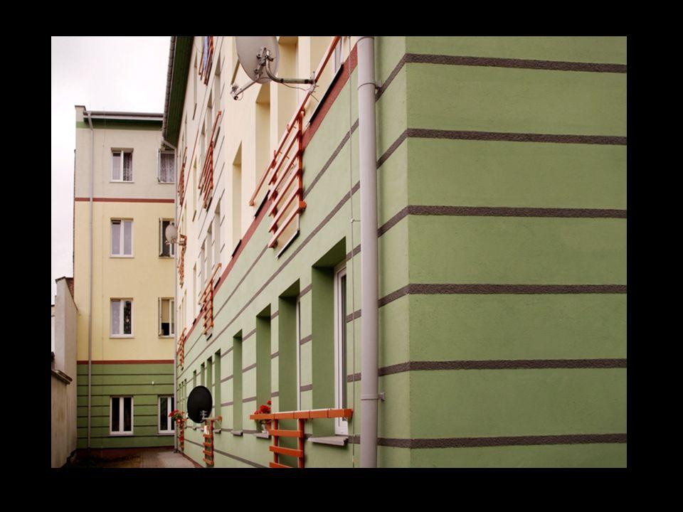 Brzeg Adaptacja Budynku na Lokale Socjalne ul.
