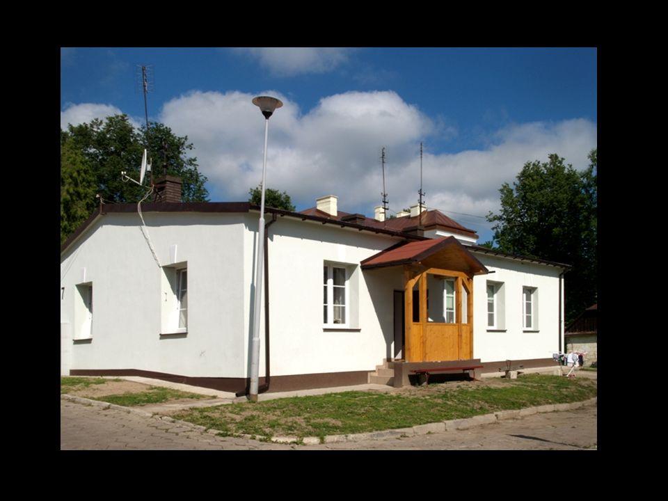 Różanystok 7 Budynek Mieszkalny OGÓLNOPOLSKI KONKURS MODERNIZACJA ROKU 2009