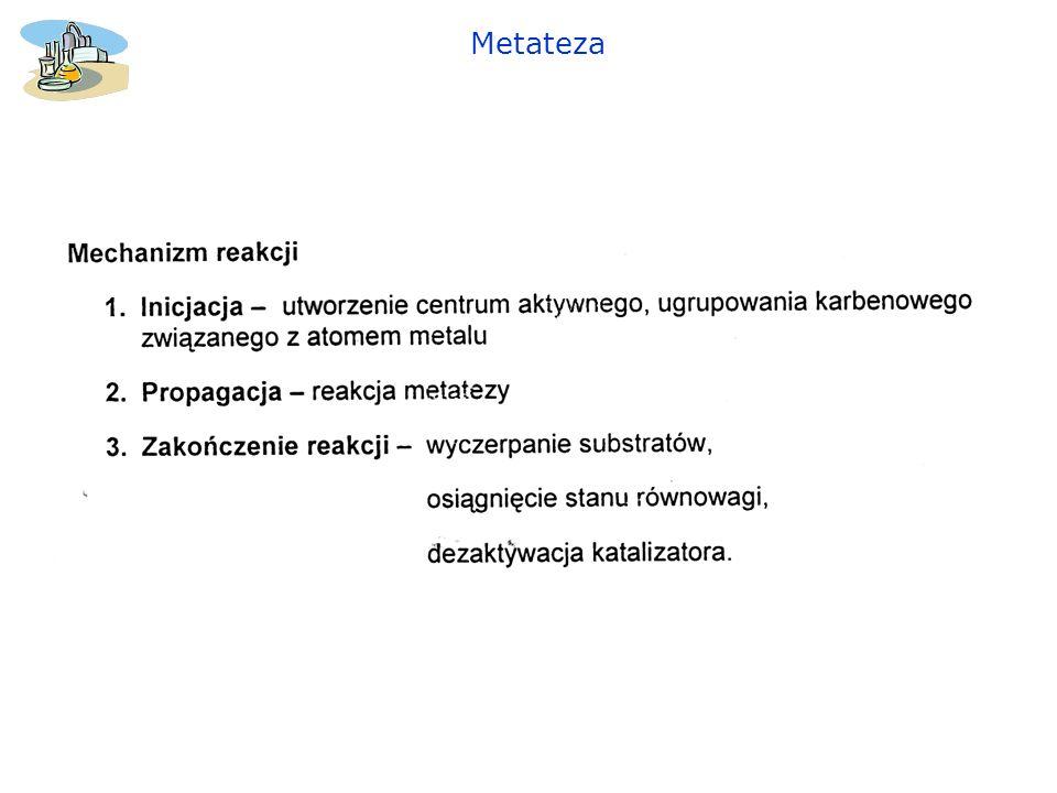 Metateza krzyżowa