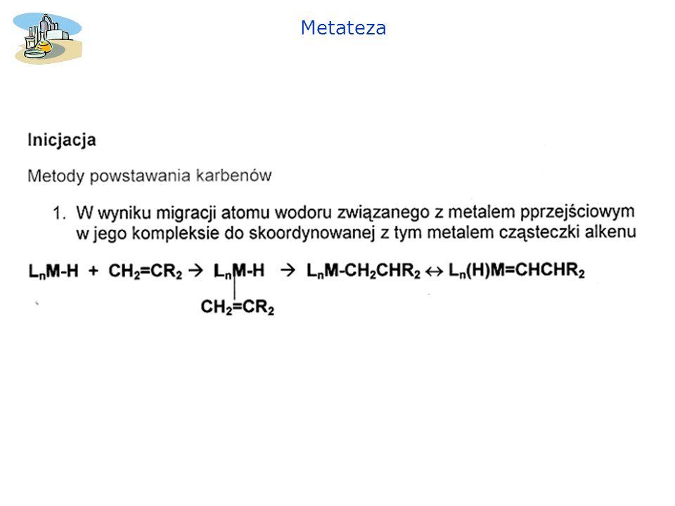 Metateza - krzyżowa