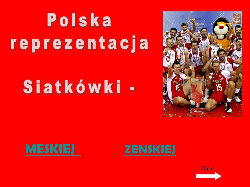 Krzysztof Ignaczak nr na koszulce 16 Wzrost 187cm Waga 86 kg data urodzenia 15.05.1978 Pozycja libero zasięg w ataku 335cm zasięg w bloku 315cm Klub Asseco Resovia Rzeszów poprzednie kluby Skra Bełchatów (2003 - 2007) AZS Częstochowa (2000 - 2003) Kazimierz Płomień Sosnowiec (1999 - 2000) Chełmiec Wałbrzych (1998 - 1999) sukcesy klubowe zdobywca Pucharu Polski ze Skrą Bełchatów (2005, 2006, 2007) mistrz Polski ze Skrą Bełchatów (2005, 2006, 2007) wicemistrz Polski z AZS Częstochowa (2001, 2002, 2003) i z Resovią Rzeszów (2009) III miejsce w turnieju Top Teams Cup Men (2002) sukcesy reprezentacyjne uczestnik Olimpiady w Atenach (2004) i Pekinie (2008) mistrz świata juniorów (1997) mistrz Europy juniorów (1996) brązowy medalista mistrzostw Europy kadetów (1995) wstecz