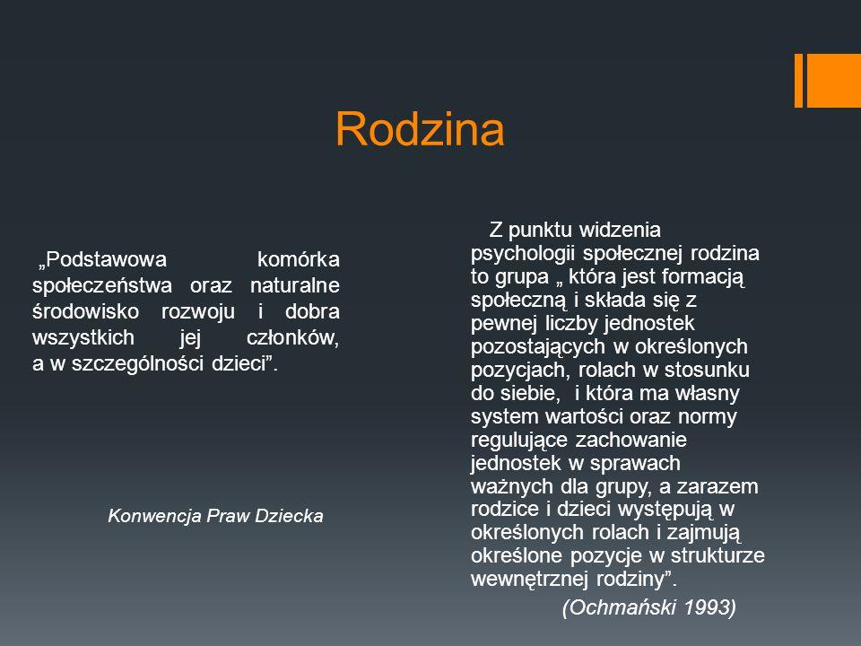 W rozumieniu polskiego prawa rodzinnego więzami tworzącymi rodzinę są: Pokrewieństwo Powinowactwo Przysposobienie Małżeństwo ( Andrzejewski 2006)