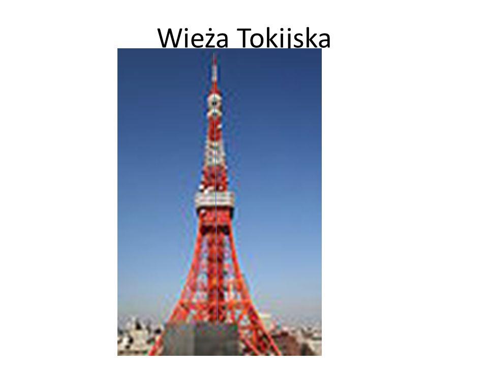 Wieża Tokijska